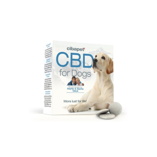 Cibapet CBD tabletta kutyáknak