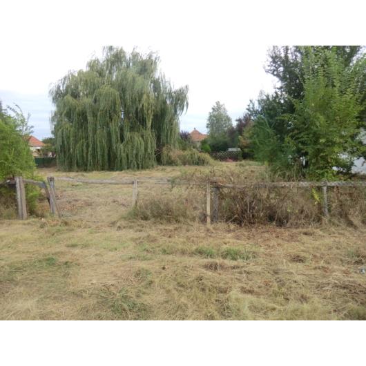 Eladó telek Jász-Nagykun-Szolnok megye, Mezőtúr, Belváros, Batsányi János utca