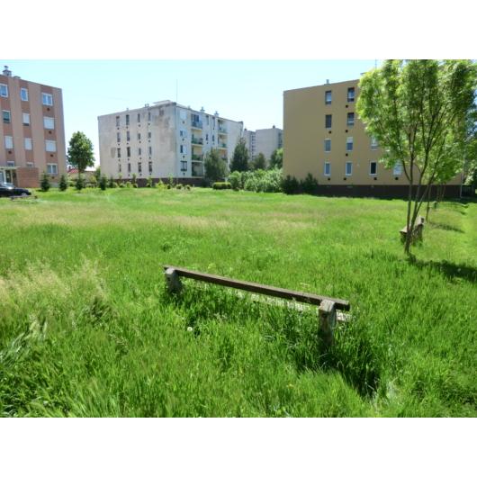 Eladó telek Jász-Nagykun-Szolnok megye, Mezőtúr, Ifjúsági lakótelep