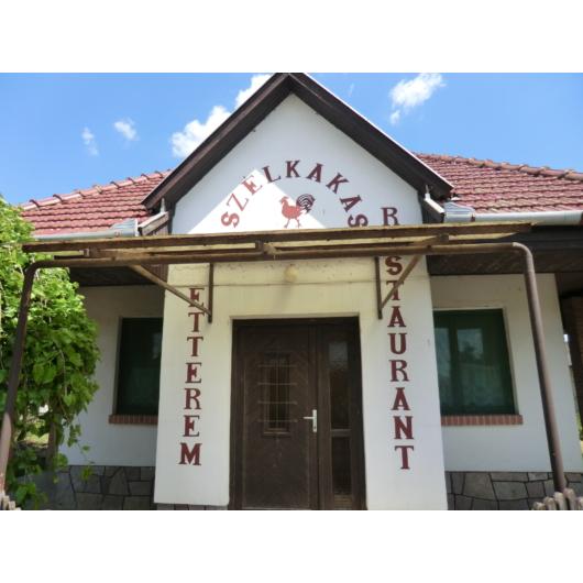 Eladó melegkonyhás vendéglátóegység Jász-Nagykun-Szolnok megye, Mezőtúr, Kakas utca