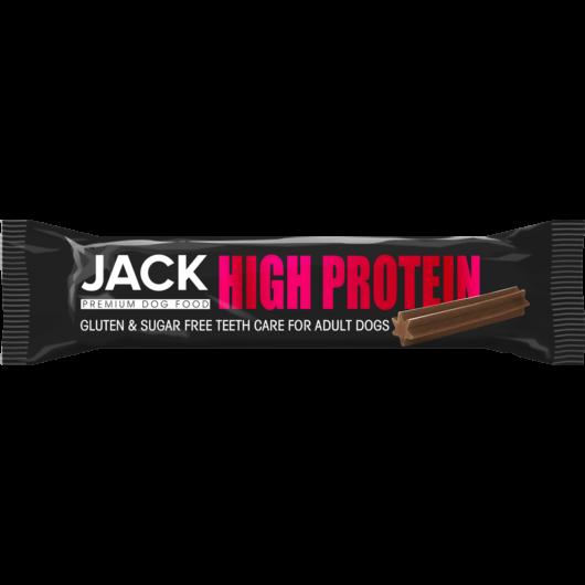Jack high protein fogtisztító 30x22g tasak