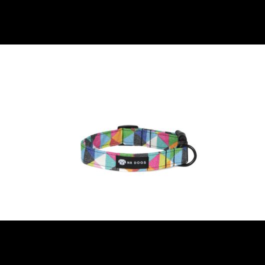 NRDOGS Nyakörv Fun Color - L (40-65cm)