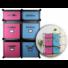 Kép 2/2 - Variálható szekrény - Color