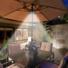 Kép 2/6 - LED napernyő világítás