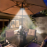 Kép 1/6 - LED napernyő világítás