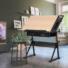 Kép 6/7 - Dönthető rajzasztal ajándék székkel