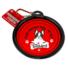 Kép 2/2 - Vau és Miau utazótál, Francia bulldog
