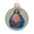 Kép 2/2 - Jézus glóriával PP - Karácsonyfadísz