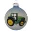 Kép 2/2 - Traktor kék/fehér