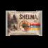 Kép 2/2 - Shelma macska alutasak 4*85g baromfi,marha,lazac,tőkehal
