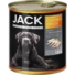 Kép 2/2 - Jack kutya konzerv csirkeszárnyak 800g