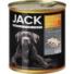 Kép 1/2 - Jack kutya konzerv csirkeszárnyak 800g