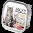 Kép 1/2 - Jacky alutálka ragu szárnyas-borjú 100g junior macskáknak