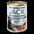Kép 1/2 - Jack hipoallergén pástétom 400g marhahús áfonyával